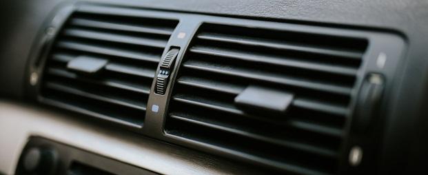 Автомобильные кондиционеры воздуховод салона